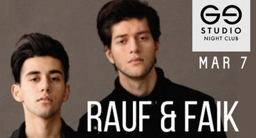 Rauf & Faik studio 69