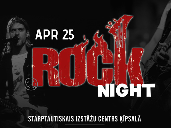 Rock Night